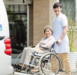 小規模多機能型居宅介護事業所 マルチケア
